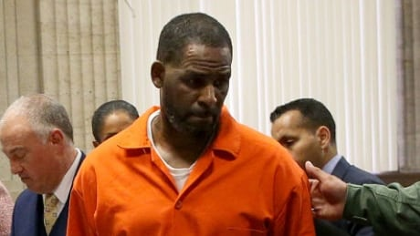 Jurors convict R. Kelly of racketeering in sex-trafficking trial