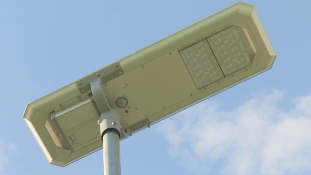 New lighting at 14 Windsor parks to improve safety, Forest Glade residents say it's not enough