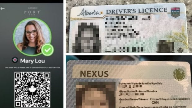 Private proof-of-vaccination app may have exposed hundreds of thousands of users' personal data   CBC News