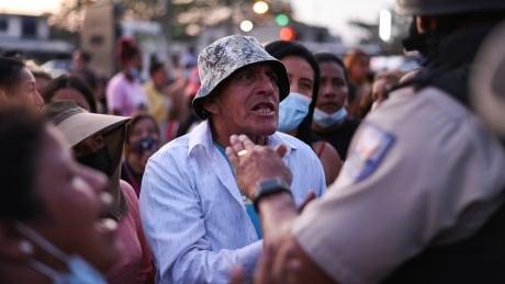 ECUADOR-PRISON/