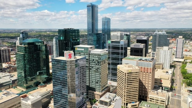 Startup Week kicks off during high growth year for Edmonton's tech industry | CBC News