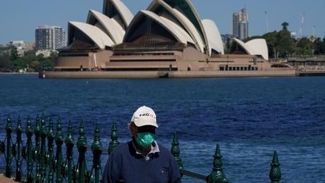 HEALTH-CORONAVIRUS/AUSTRALIA