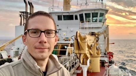 Nicolas Rolland biologist Fisheries and Oceans Canada
