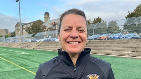 Dalhousie soccer coach Cindy Tye to coach Canada's U-20 women's team Image 1