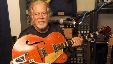 Bachman Gertsch guitar