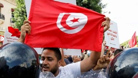 TUNISIA-POLITICS/