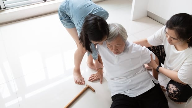 6 overlooked risks of falls for seniors and how to prevent them | CBC Radio