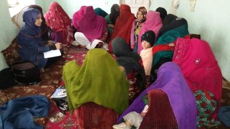 Akbari teaching rights
