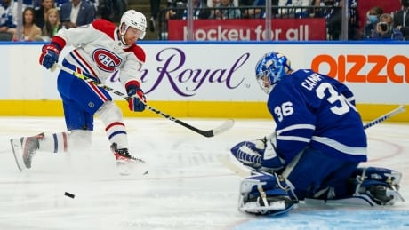 HKN Canadiens Maple Leafs 20211013