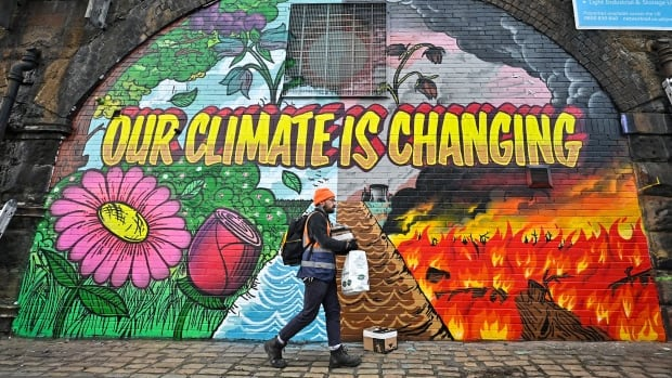 What would make the COP26 climate conference a success?