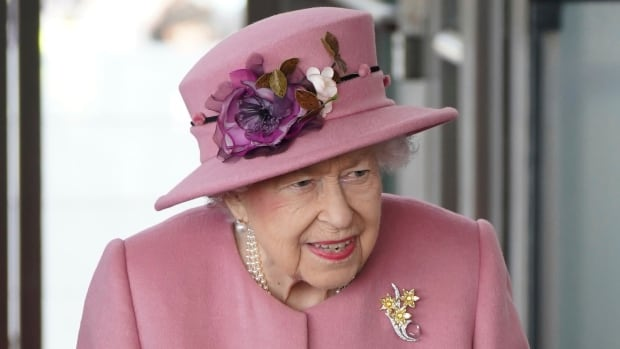 Action, not talk, needed on climate, Queen Elizabeth signals to world leaders