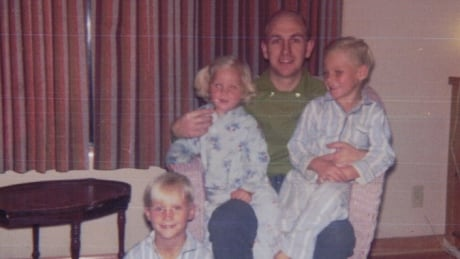 Rachel Grantham and family