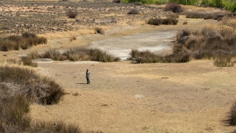 UN Global Water Crisis
