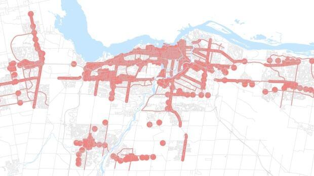 Official plan's vagueness could spur unchecked development, residents argue   CBC News