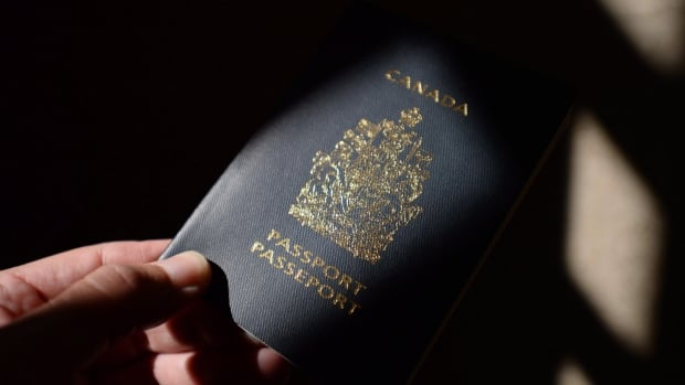 Canadian government braces for surge in passport renewals ahead of U.S. border reopening