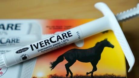 Virus Outbreak Ivermectin Lawsuits