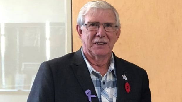 Cypress County councillor found dead Friday, wife charged with second-degree murder: RCMP   CBC News