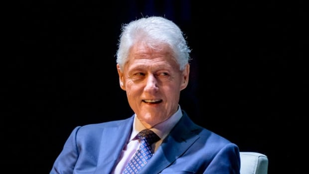 Bill Clinton released from hospital after treatment for urological infection