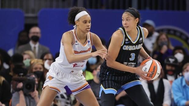 Sky claim 1st WNBA title besting Mercury behind late game rally