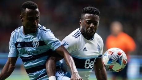 SOC MLS Sporting KC Whitecaps 20211017