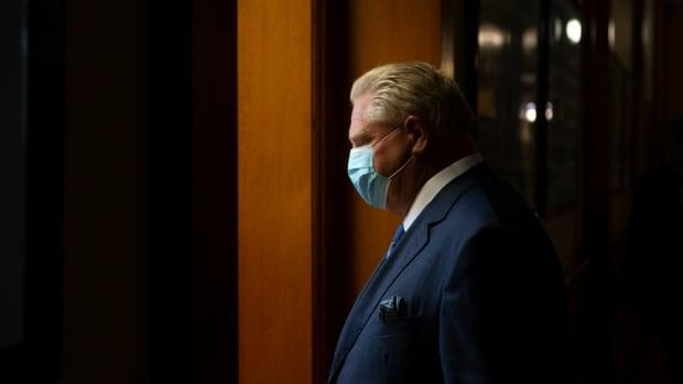 Coronavirus: What's happening in Canada and around the world Monday