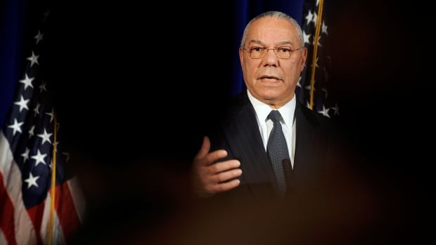 Why Colin Powell remained vulnerable to COVID-19 despite being fully vaccinated
