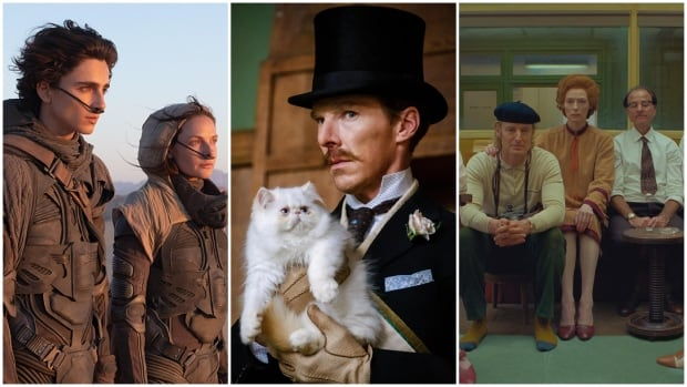 Dune, The French Dispatch and everything else to watch in theatres and at home this week