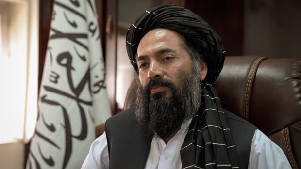After years of war in Kandahar, Taliban leaders now seek aid from former enemies   CBC News