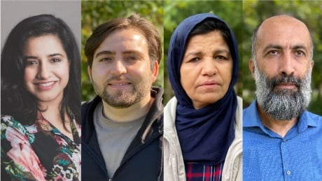 After the Taliban takeover, Afghans in Canada call on Ottawa not to let their country, families be forgotten