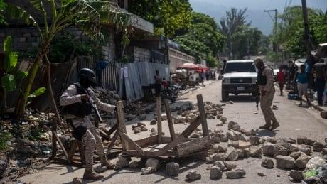 'Haiti