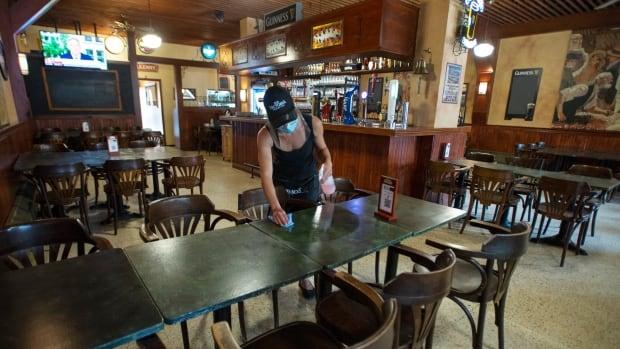 I'm a burnt-out barista, and I don't know if I'll return to my minimum wage job