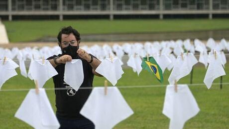 Brazil-memorial