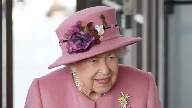 Queen accepts medical advice to rest for a few days | CBC News