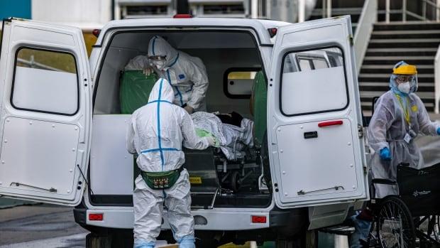 Coronavirus: What's happening in Canada and around the world on Wednesday   CBC News
