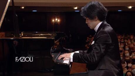 Bruce Xiaoyu Liu 18th Chopin Competition