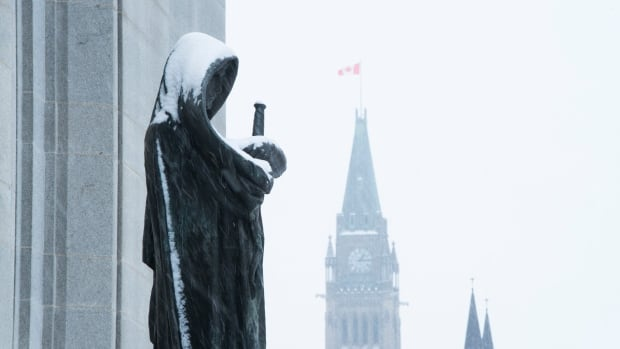 Supreme Court says people can sue cities over snow removal activities that cause injury | CBC News
