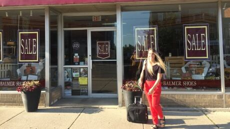 How a Stratford, Ont. biz owner turned her high school job into an award-winning online store
