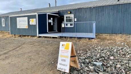 Iqaluit polls