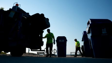 <div>City nears new private waste collection deal — but isn't saving what it once was</div>