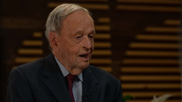 Trudeau would have been 'better served' to listen to party's old guard, says Chrétien | CBC News