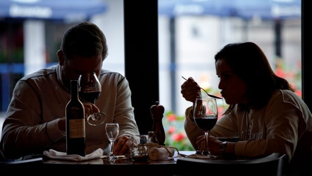 What you need to know: Ontario to lift capacity limits in restaurants, bars, gyms on Monday   CBC News