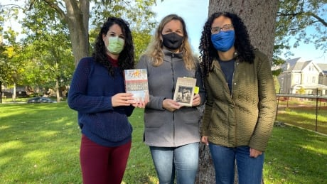 Book club introduces newcomers to Indigenous storytelling, history