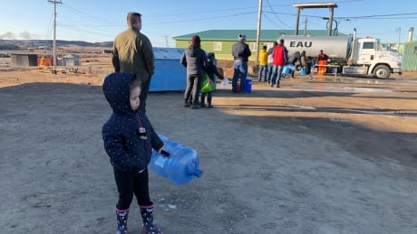 Declan, iqaluit