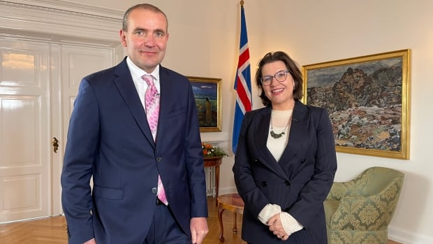 A Canadian in Iceland: The country's first lady on how her adopted home is tackling climate change
