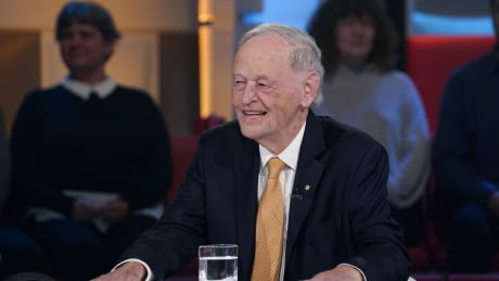 <div>Former PM Jean Chrétien's comments about residential schools draw pushback</div>