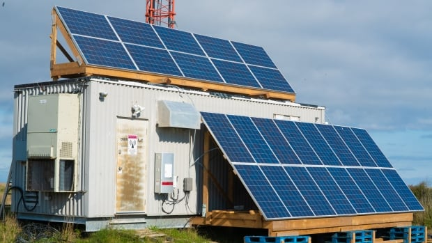 Facing sky-high connection fees, rural Ontarians go off the grid