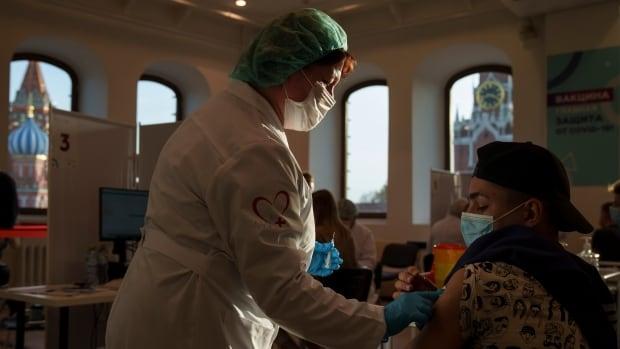 Coronavirus: What's happening in Canada and around the world Wednesday