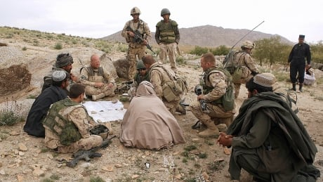 Canadian government urged to rescue Afghan interpreters long before American withdrawal, leaked emails reveal