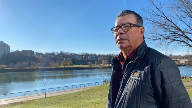 Residential school survivor hopes Pope Francis brings more than an apology to Canada | CBC News