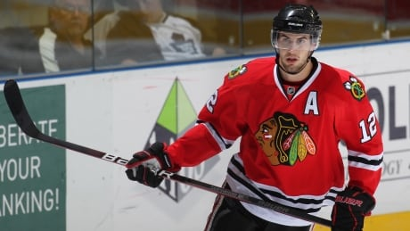 Former Chicago NHL draft pick Kyle Beach steps forward as 1st accuser in sexual assault investigation